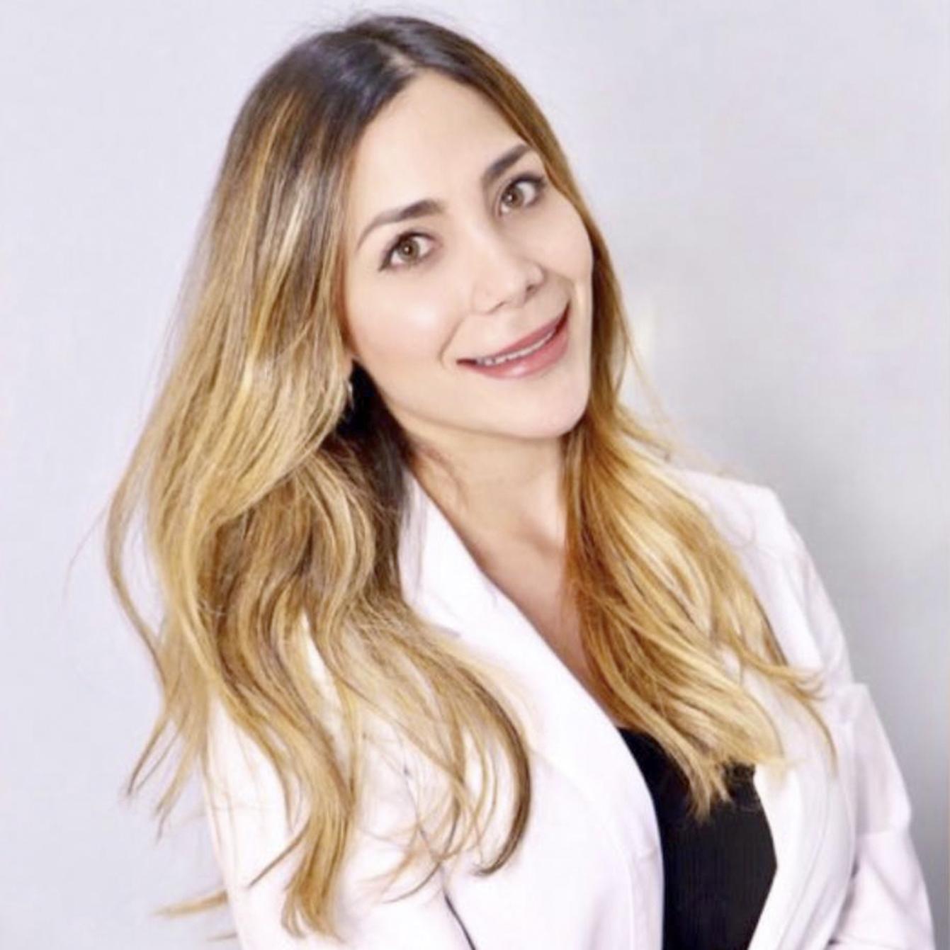 Dra. María Alexia